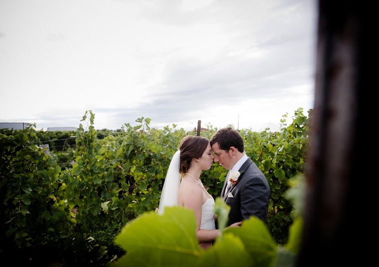 Caroline Cellars Wedding K&M 2014