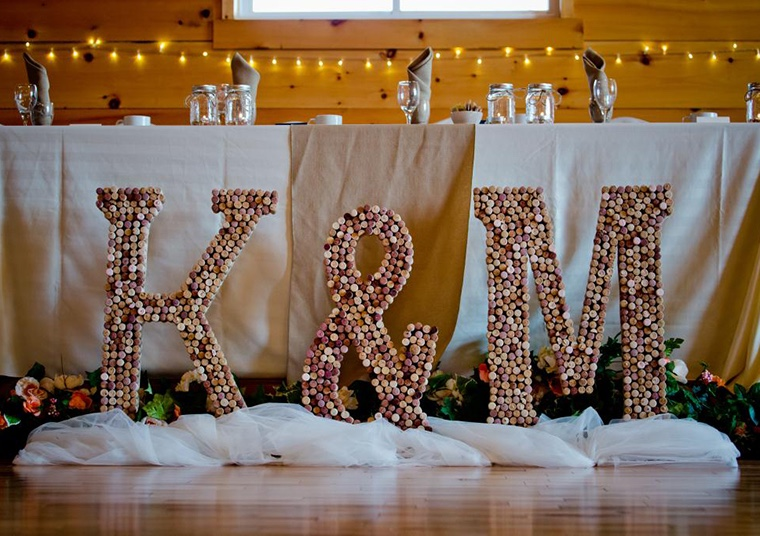 Caroline Cellars Wedding K&M 2014