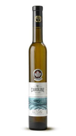 Caroline Cellars Wine 2012 Farmers Vidal Icewine VQA