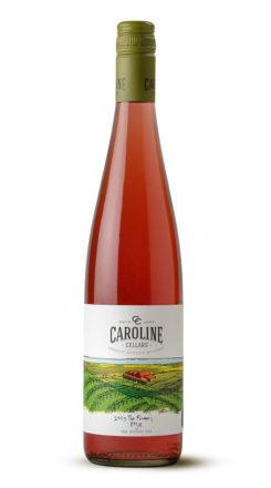 Caroline Cellars Wine 2013 Farmer's Rose VQA