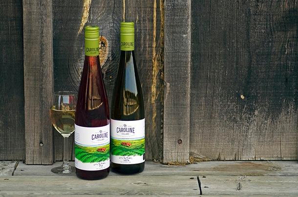 Caroline Cellars Wines